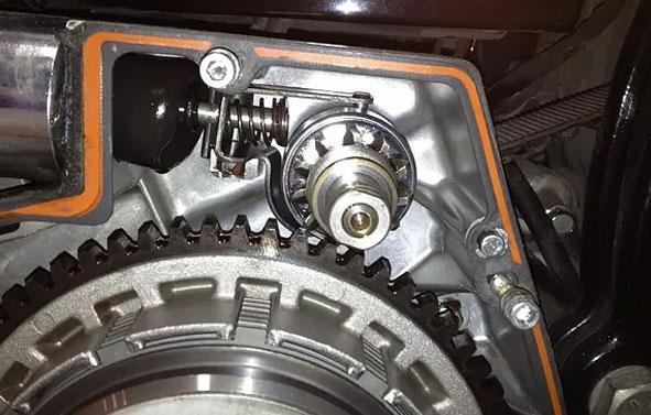 Starter Or Solenoid Replacement - Precision Auto Repair & Air